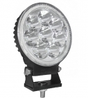 LED Lisävalo Arctic Bright T24, 24W 10-30V, 127mm, Ref. 25